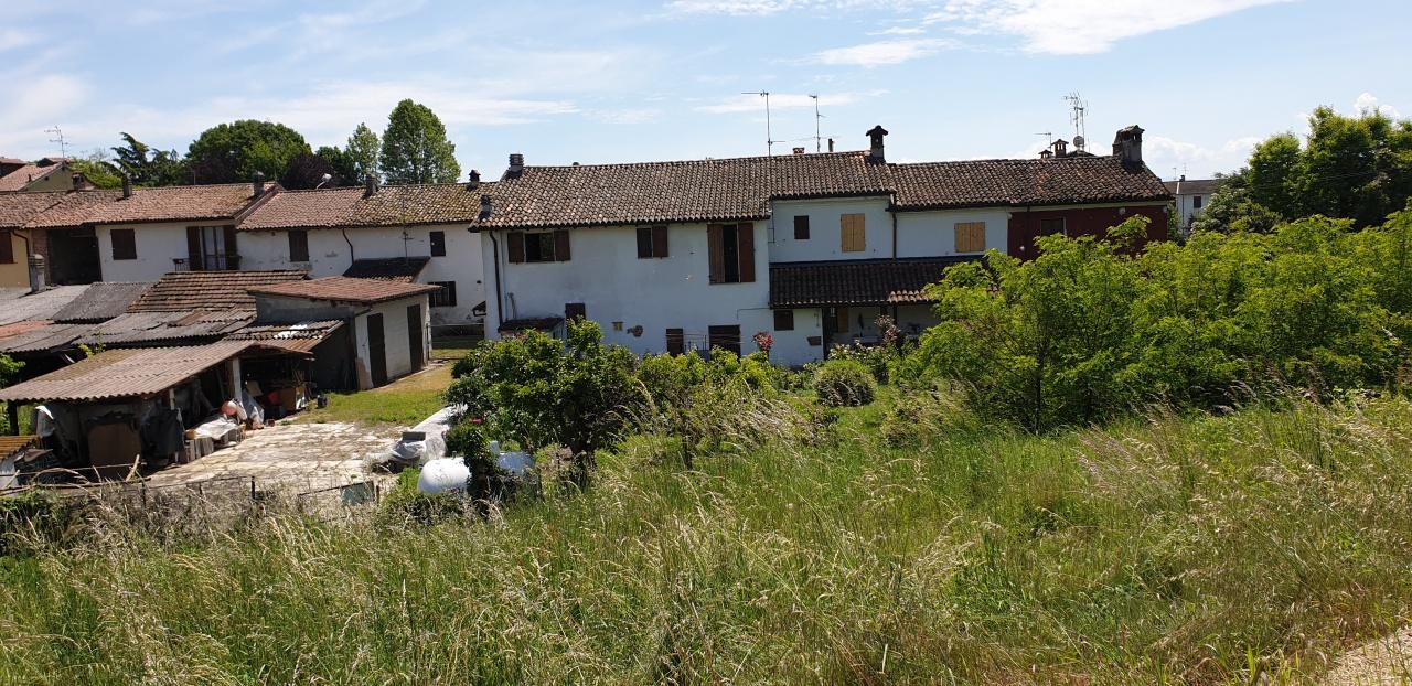 Soluzione Semindipendente in vendita a Carbonara al Ticino, 3 locali, prezzo € 78.000 | CambioCasa.it
