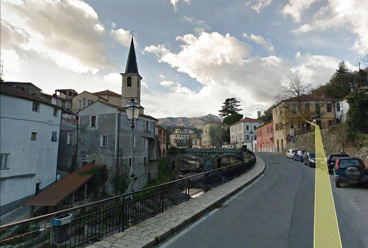 Appartamento in vendita a Borgomaro, 4 locali, prezzo € 130.000 | PortaleAgenzieImmobiliari.it