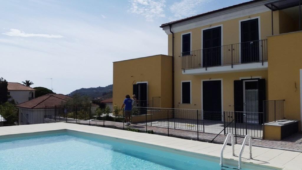 Appartamento in vendita a Diano Castello, 2 locali, prezzo € 235.000 | PortaleAgenzieImmobiliari.it
