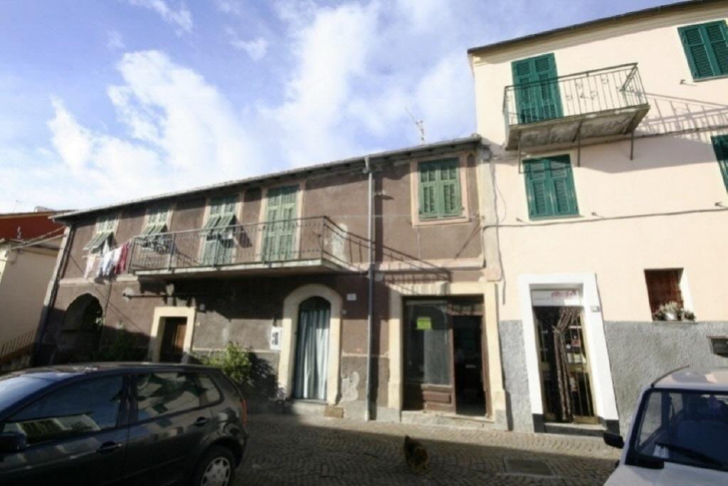 Negozio / Locale in vendita a Aurigo, 1 locali, prezzo € 30.000 | PortaleAgenzieImmobiliari.it