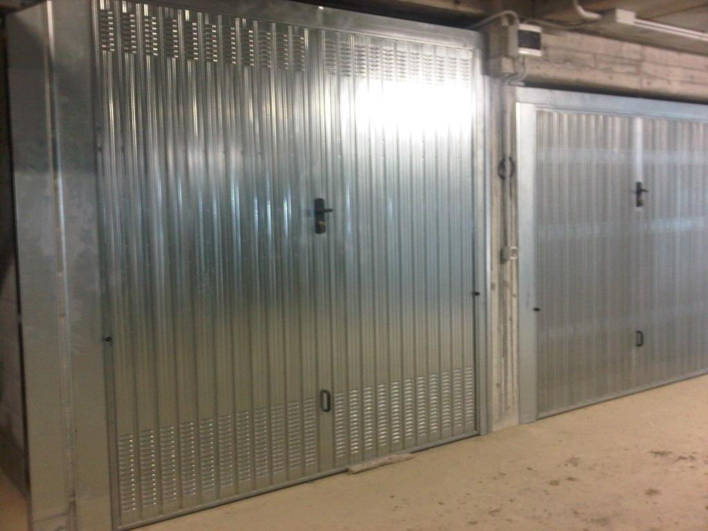 Box / Garage in vendita a Imperia, 1 locali, prezzo € 30.000 | CambioCasa.it