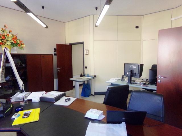 Ufficio IMPERIA C/1002