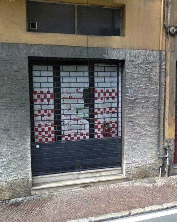 Magazzino in affitto a Imperia, 1 locali, prezzo € 310 | CambioCasa.it