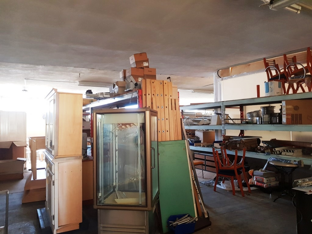 Capannone Industriale IMPERIA C/730