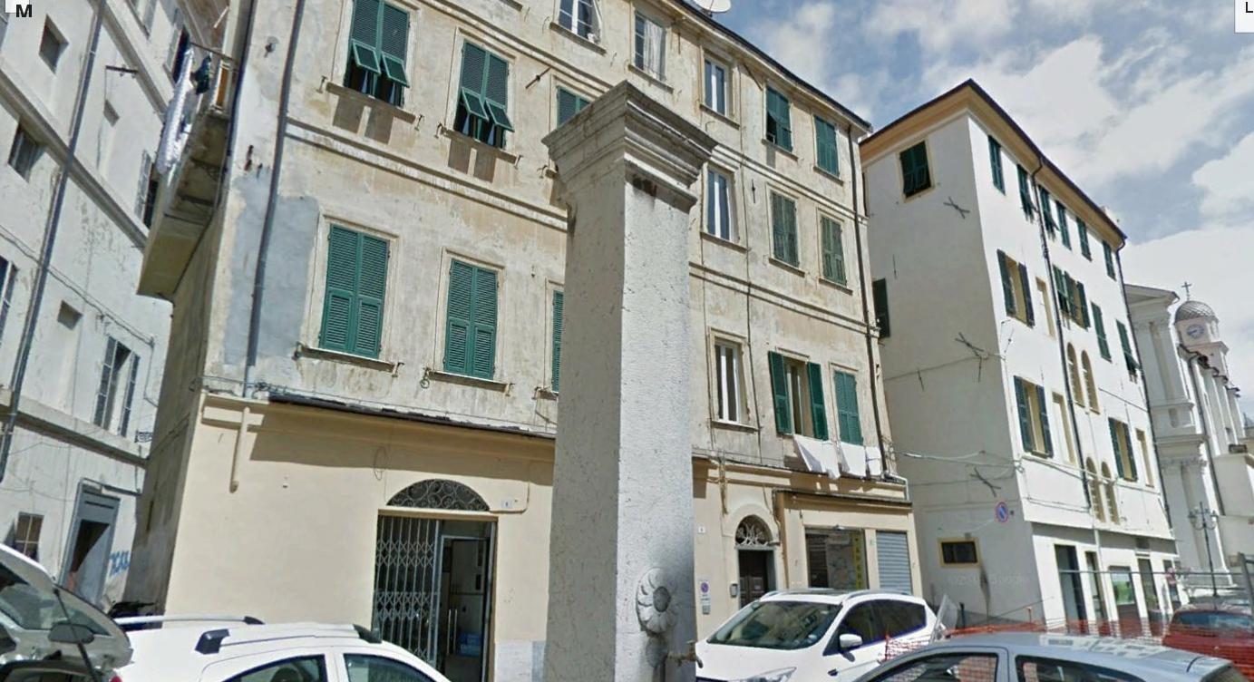 Villa in affitto a Diano Marina, 8 locali, prezzo € 1.300 | PortaleAgenzieImmobiliari.it