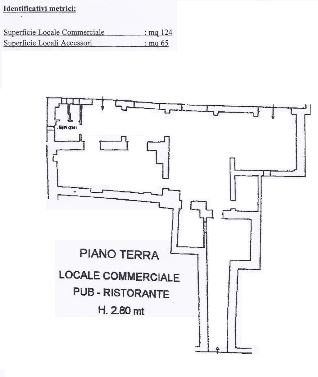 Negozio / Locale in vendita a Imperia, 1 locali, prezzo € 285.000 | CambioCasa.it