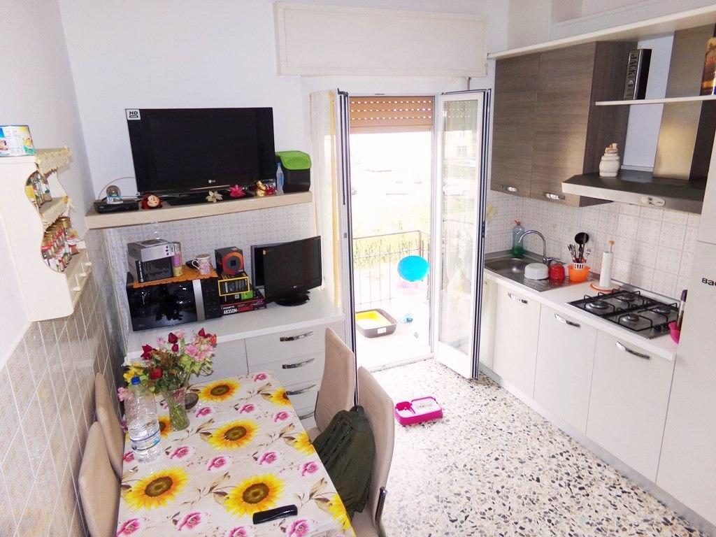 Appartamento in affitto a Riva Ligure, 2 locali, prezzo € 400 | PortaleAgenzieImmobiliari.it