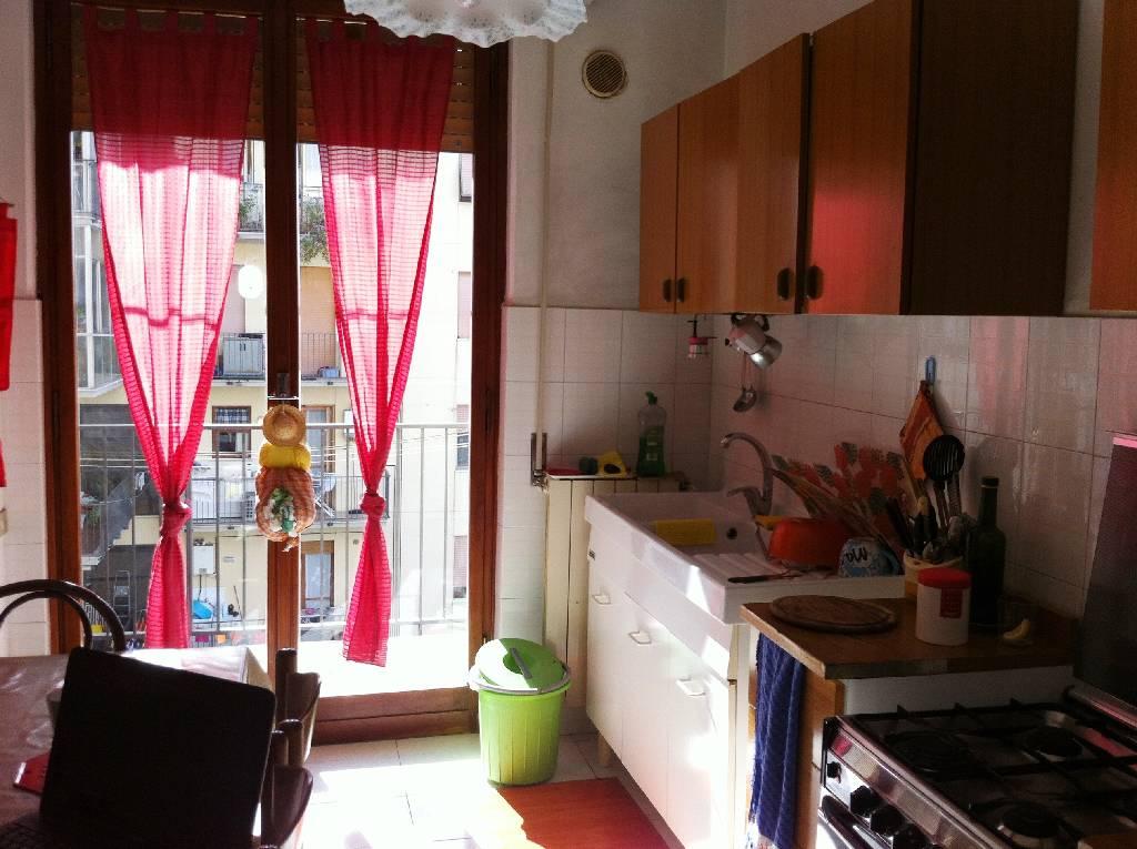 Stanza / posto letto in ottime condizioni arredato in affitto Rif. 9370962