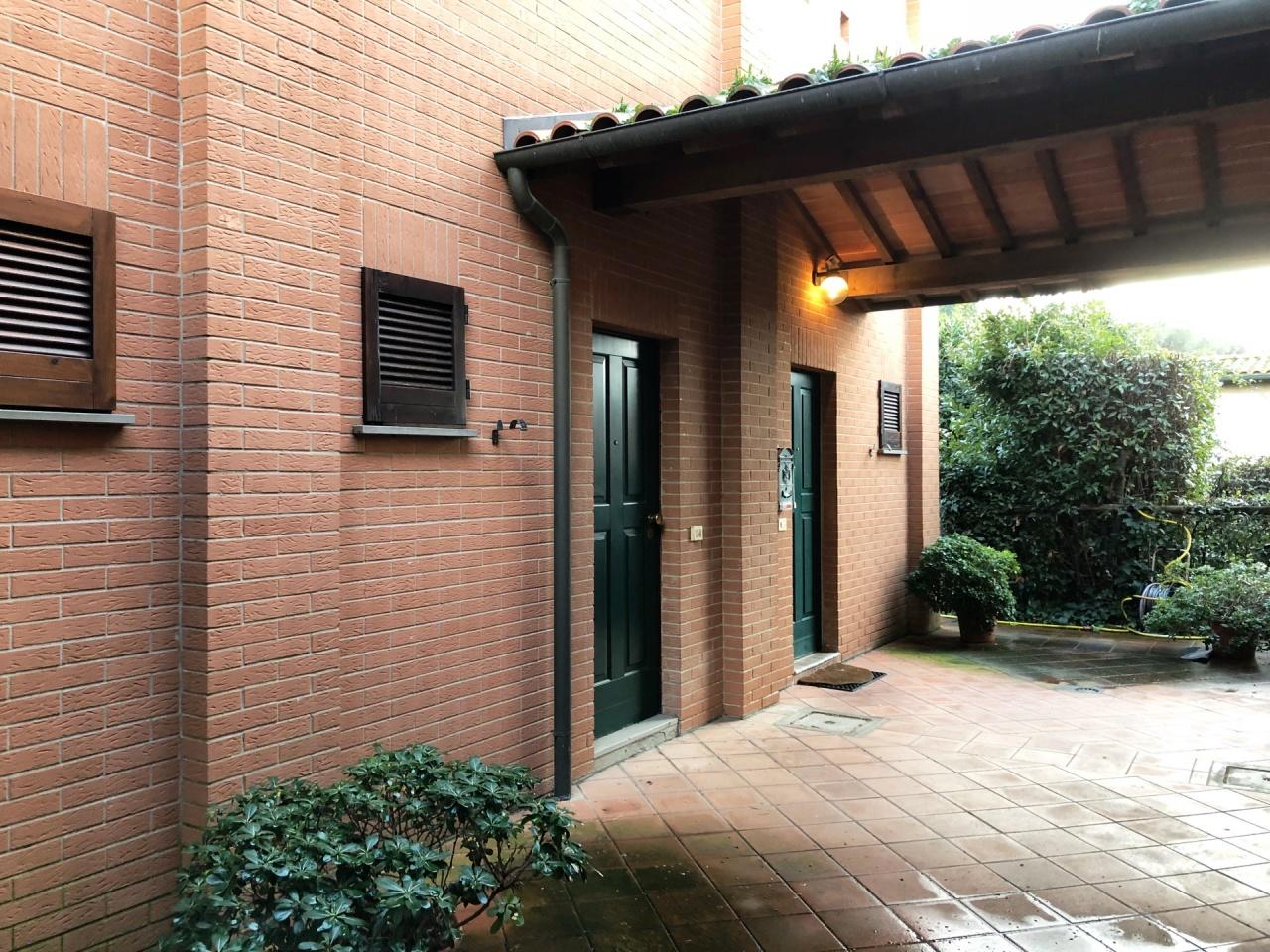 Appartamento ristrutturato arredato in affitto Rif. 8556863