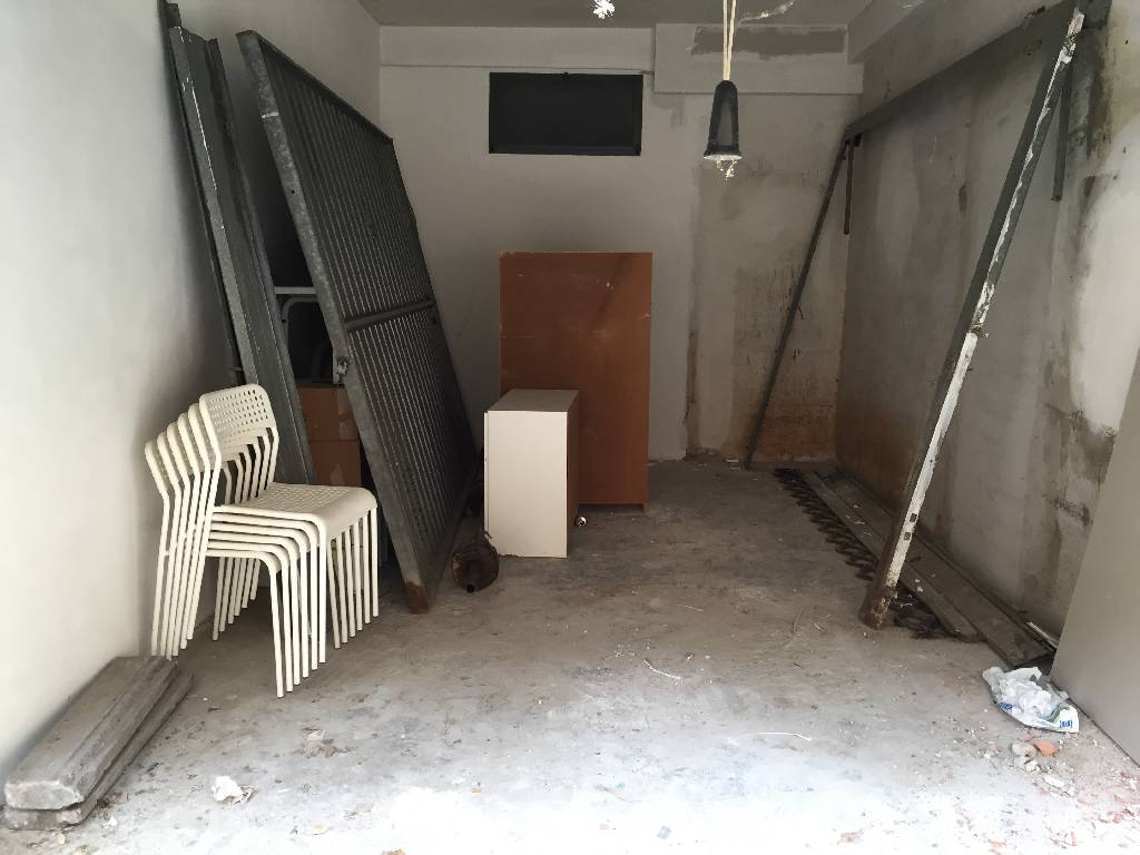 Box / Garage in affitto a Pisa, 1 locali, zona Località: S. ANTONIO, prezzo € 180 | Cambio Casa.it