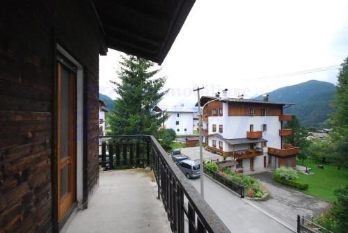 Rustico / Casale in vendita a Lorenzago di Cadore, 5 locali, zona Località: BELLUNO, prezzo € 160.000 | Cambio Casa.it