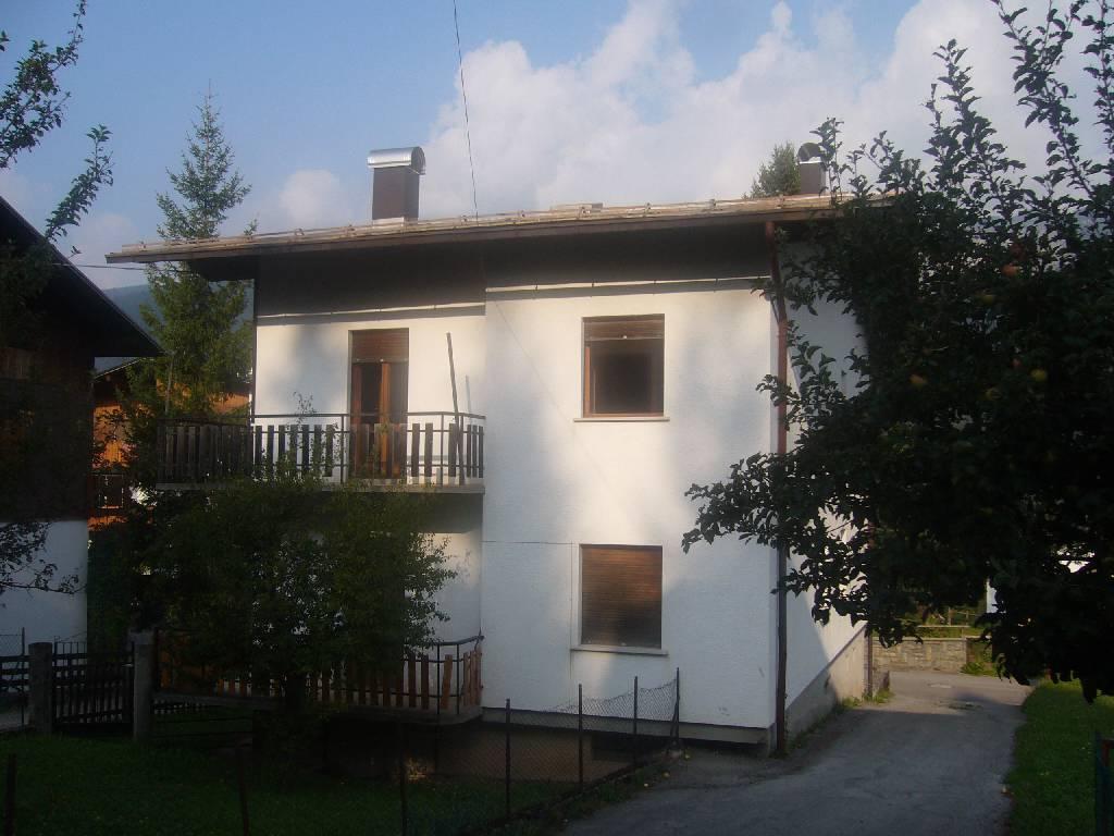 Baita/Chalet/Trullo LORENZAGO DI CADORE T399