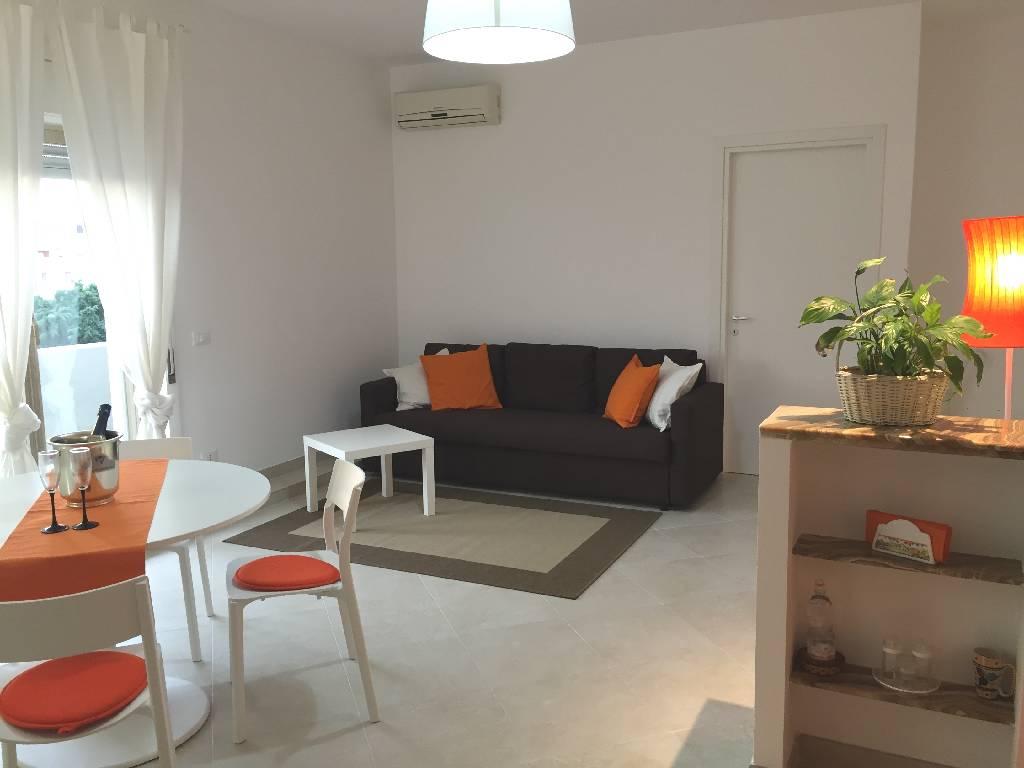 Appartamento in affitto a Marsala, 4 locali, zona Località: GENERICA, prezzo € 400 | Cambio Casa.it