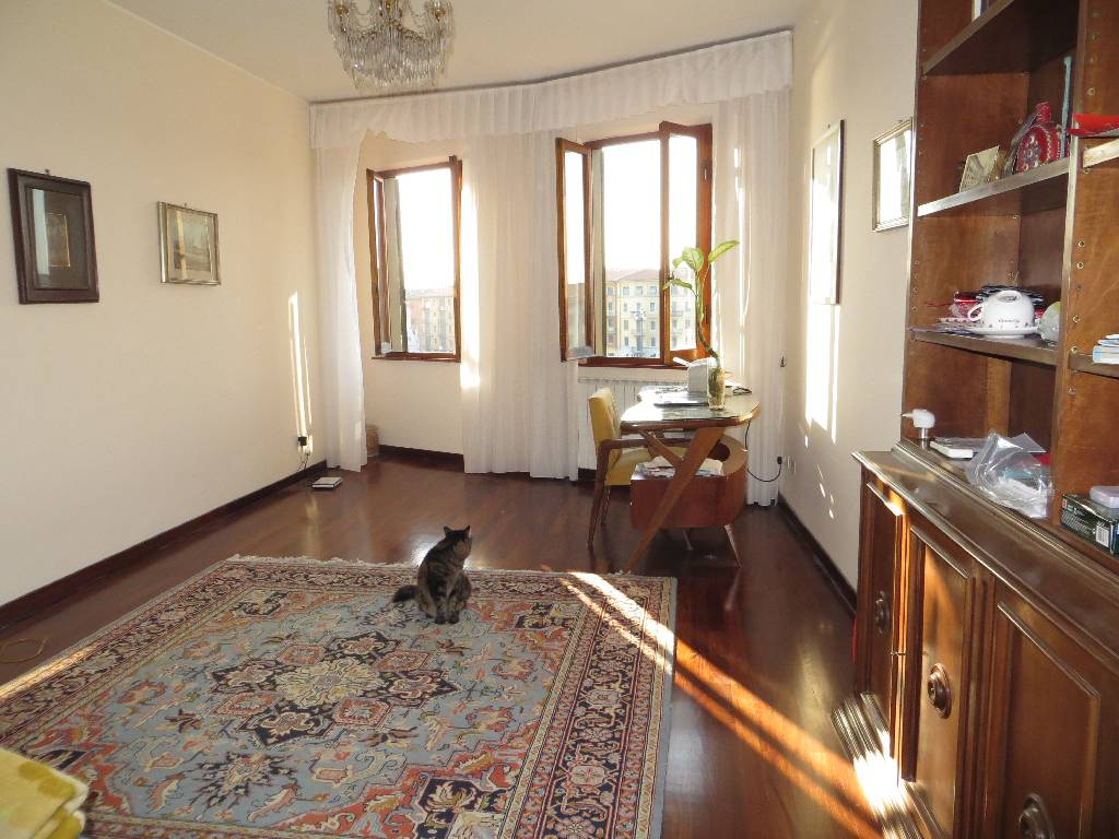 vendita appartamento pisa s. maria  550000 euro  5 locali  141 mq