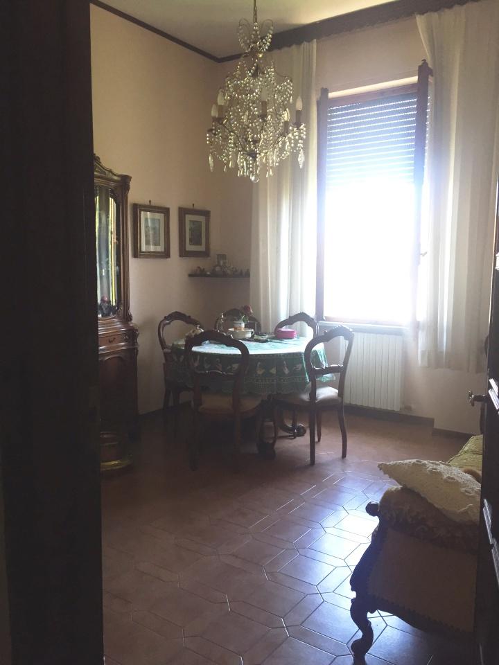 Appartamento PISA T493