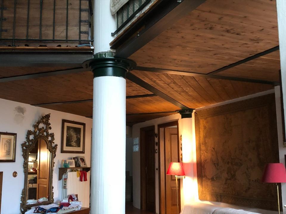 Villetta a schiera in buone condizioni in vendita Rif. 4759733