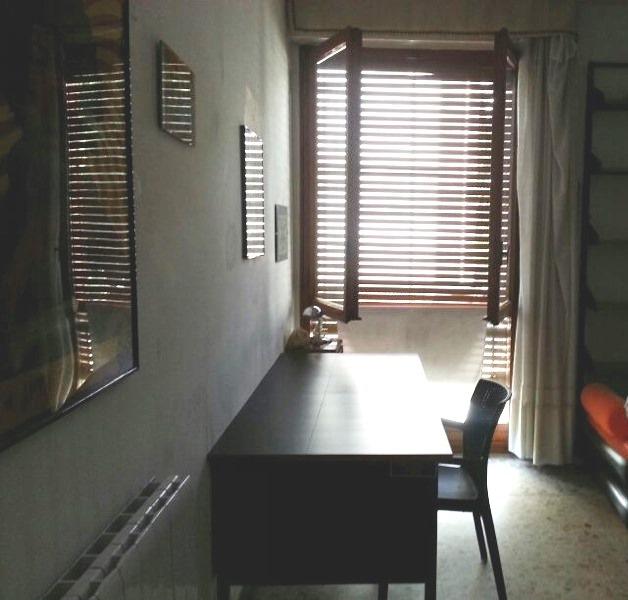 Stanza / posto letto in buone condizioni arredato in affitto Rif. 8181705