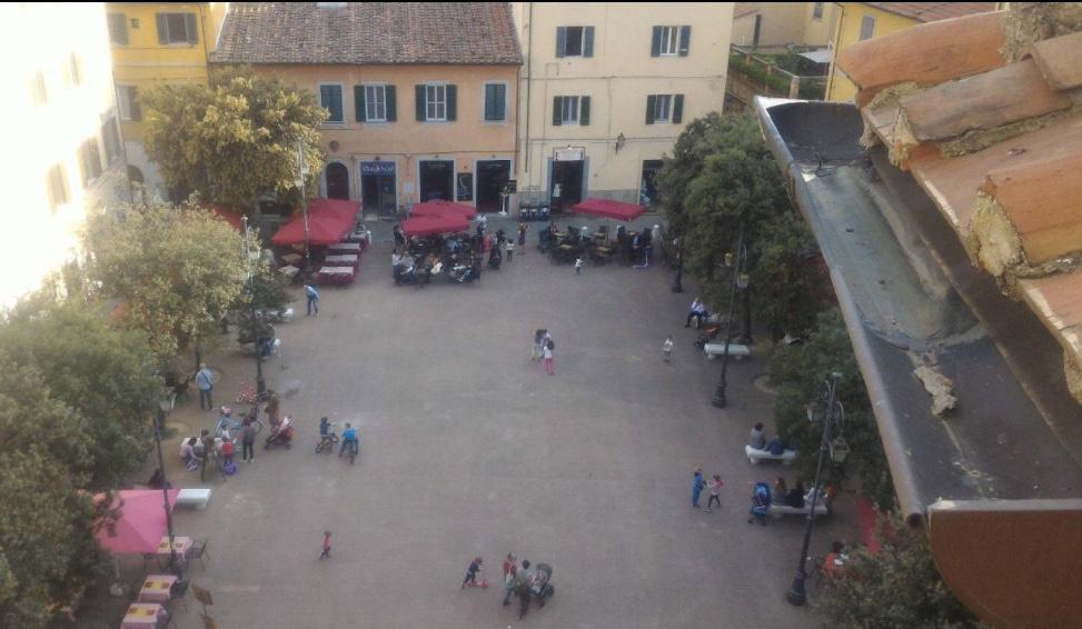 Appartamento PISA DS01