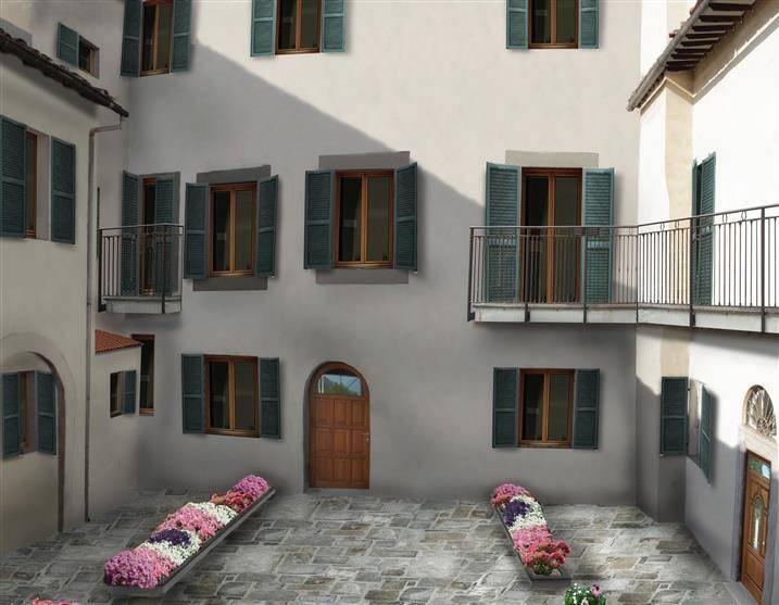 Appartamento PISA MB08