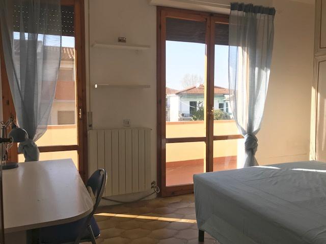 Stanza / posto letto in ottime condizioni arredato in affitto Rif. 8250991