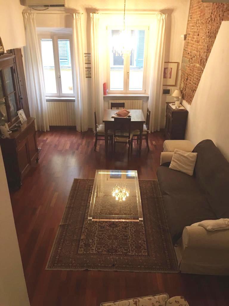 Appartamento, QUARTIERE SAN FRANCESCO, Vendita - Pisa (Pisa)