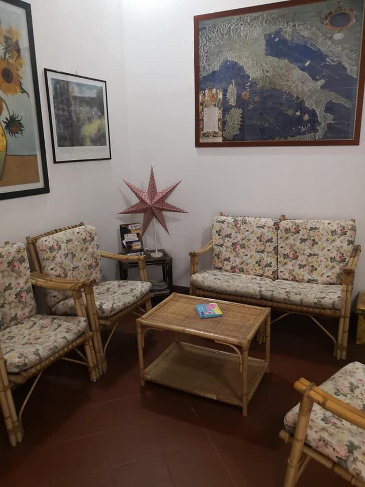 Ufficio PISA SS10