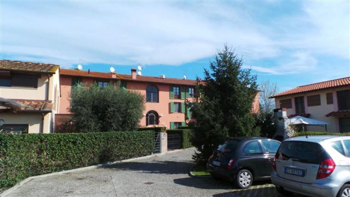 Appartamento SAN GIULIANO TERME SC01