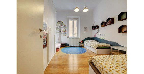 Appartamento PISA SS18