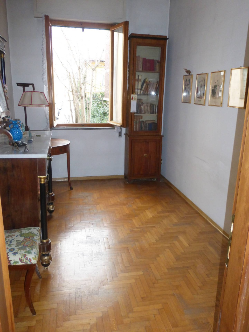 Appartamento PISA LS01