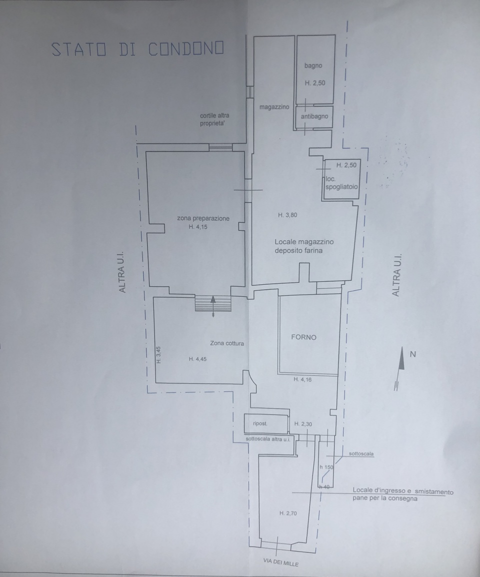 Laboratorio PISA T798