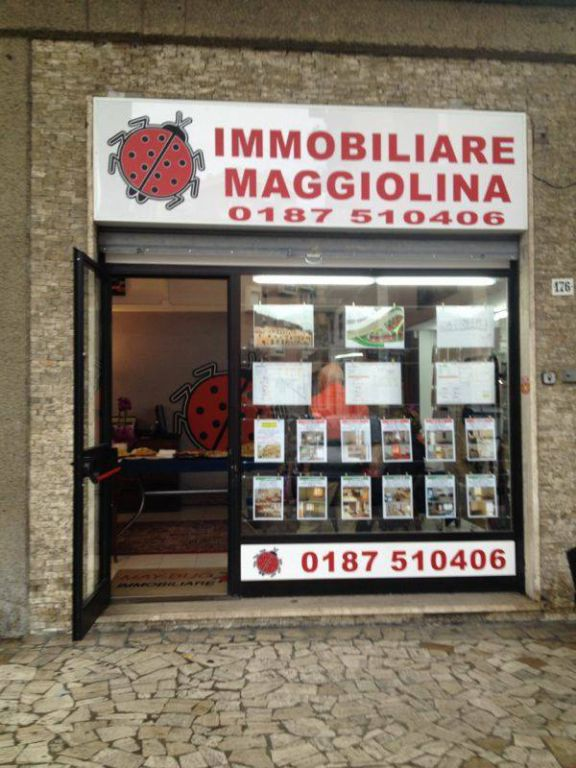 Bilocale La Spezia  8