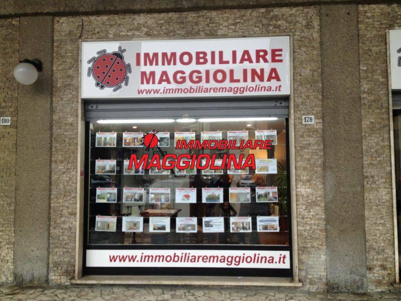 Locale Commerciale LA SPEZIA COD 14