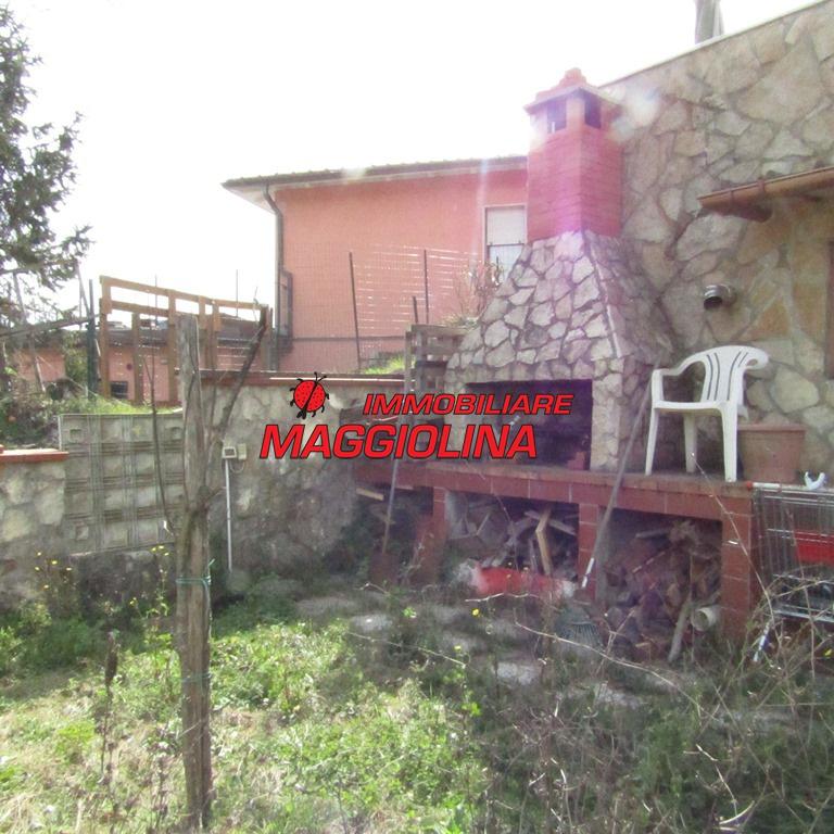 Villa in vendita a La Spezia, 6 locali, prezzo € 350.000   CambioCasa.it