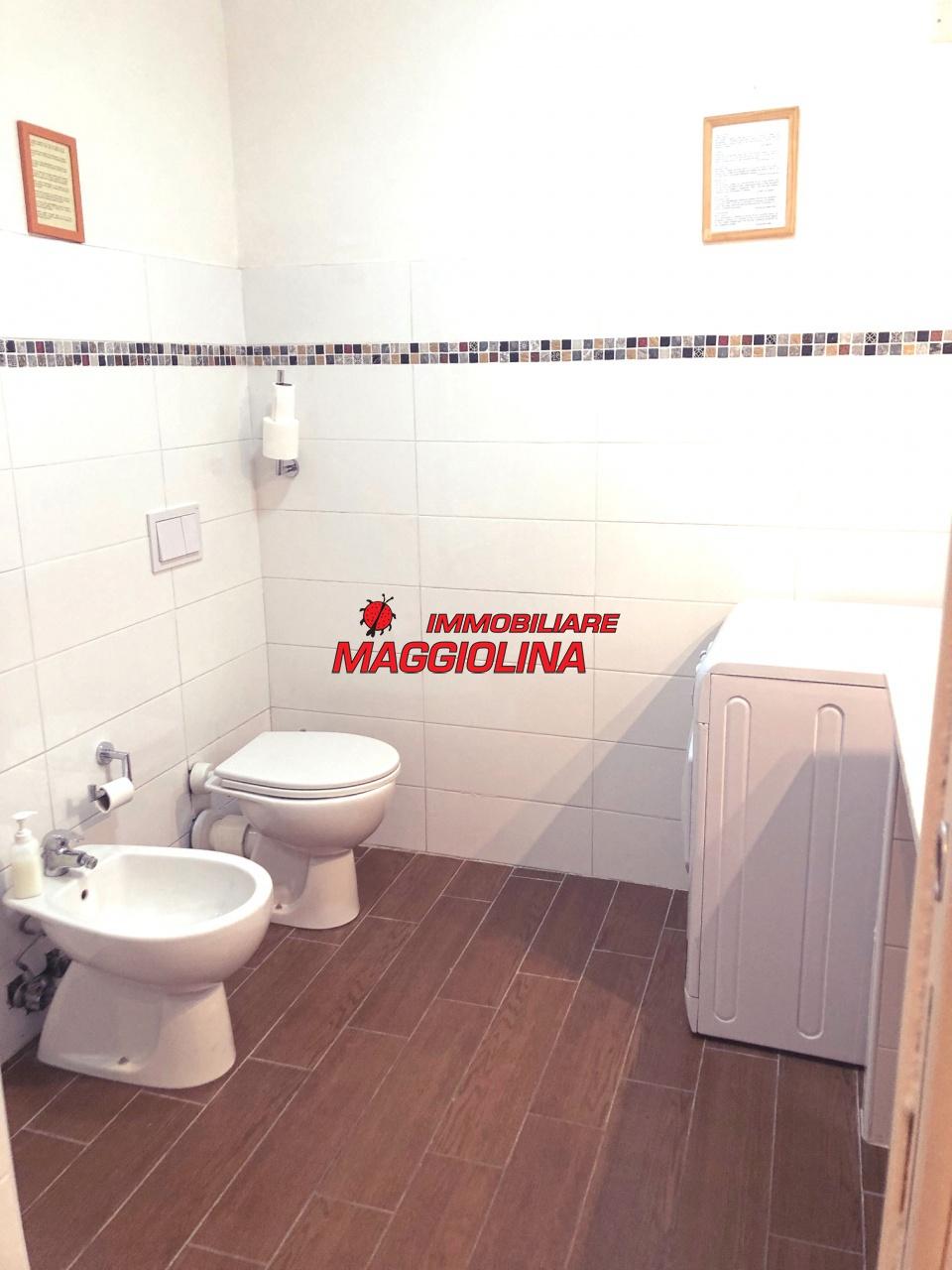Casa Indipendente LA SPEZIA COD 027