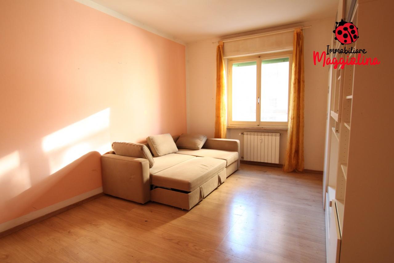 Appartamento LA SPEZIA COD 09