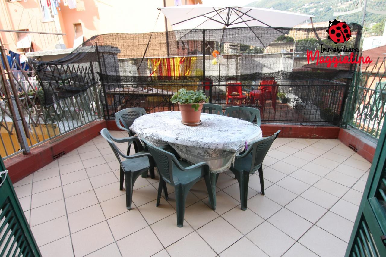 Appartamento in vendita a La Spezia, 5 locali, prezzo € 127.000 | PortaleAgenzieImmobiliari.it