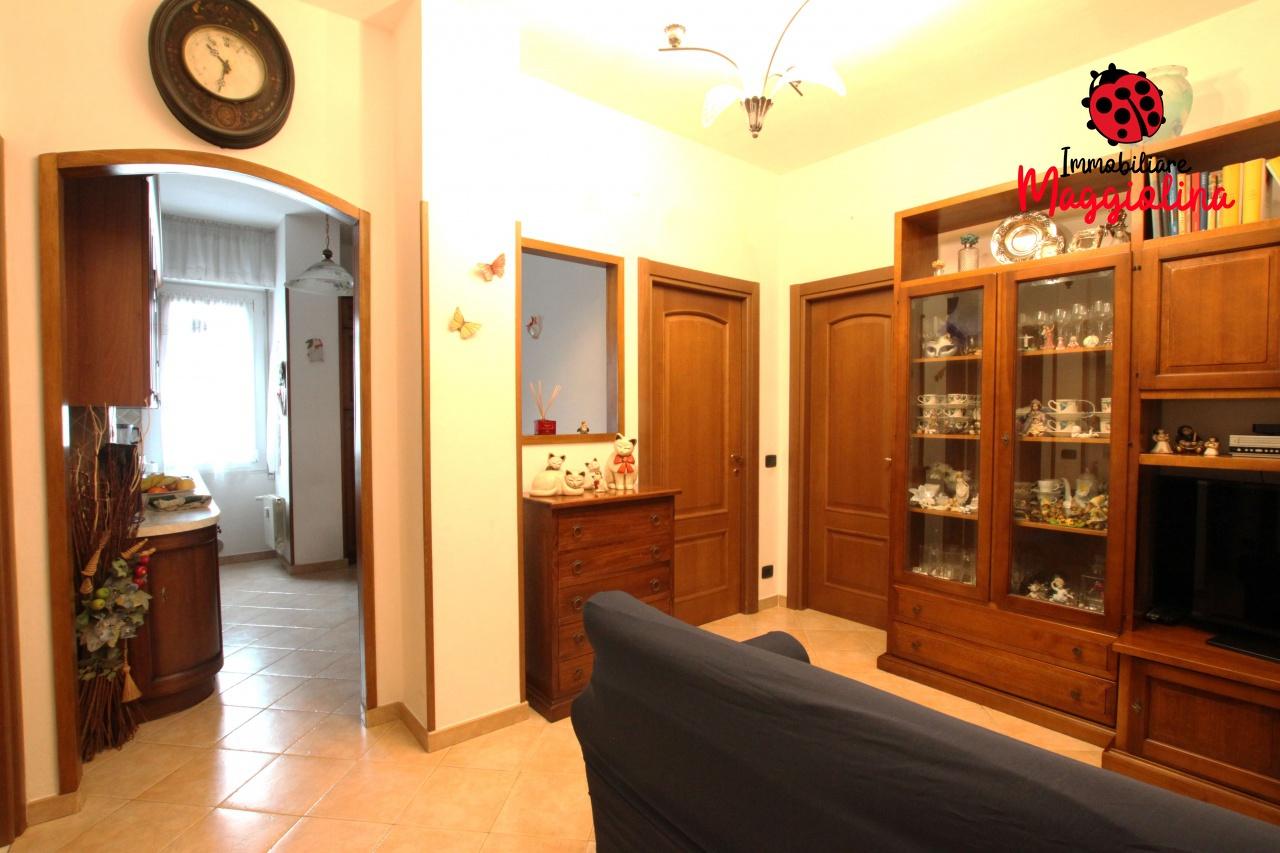 Appartamento, 60 Mq, Vendita - La Spezia (La Spezia)