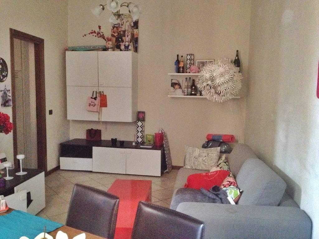 Appartamento in affitto a Piacenza, 2 locali, zona Località: CENTRO STORICO, prezzo € 420 | Cambio Casa.it