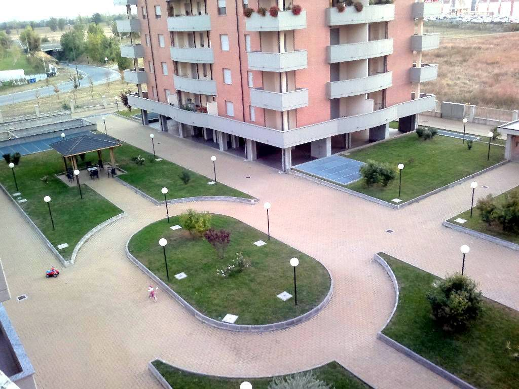Affitto  bilocale Piacenza Via Bubba 1 130055