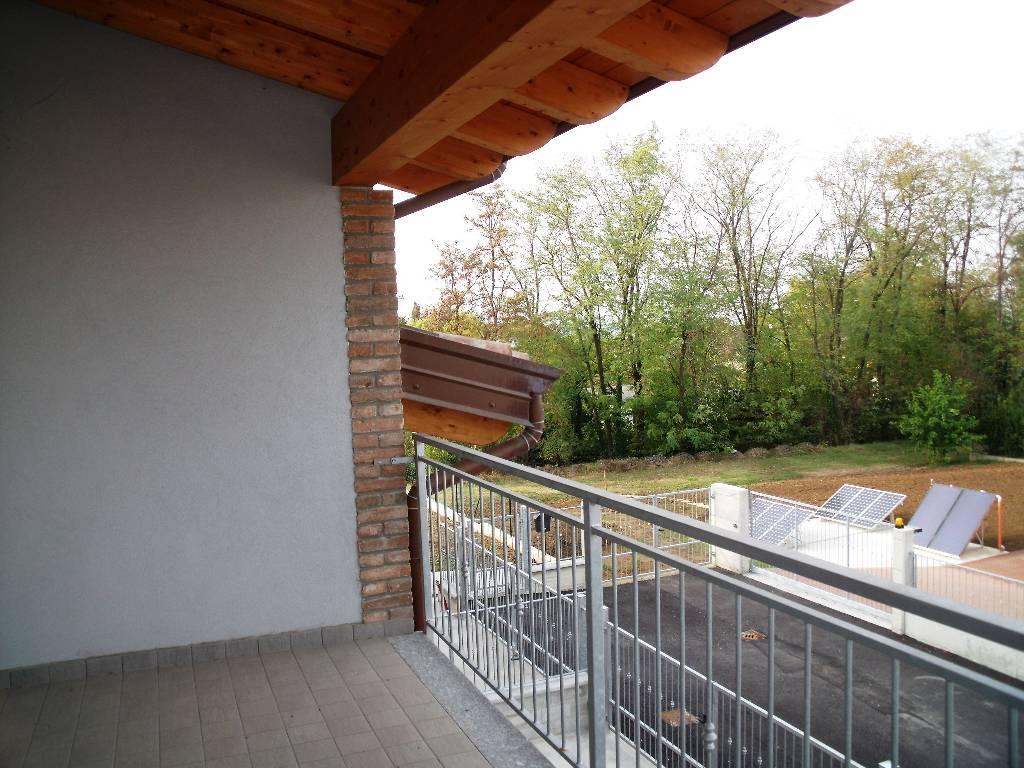 Villa in vendita a Rivergaro, 4 locali, zona Zona: Ancarano, prezzo € 320.000 | Cambio Casa.it