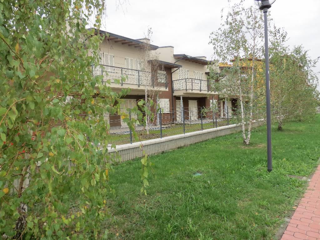 Villa in vendita a Piacenza, 4 locali, zona Località: BORGOTREBBIA, prezzo € 320.000 | Cambio Casa.it