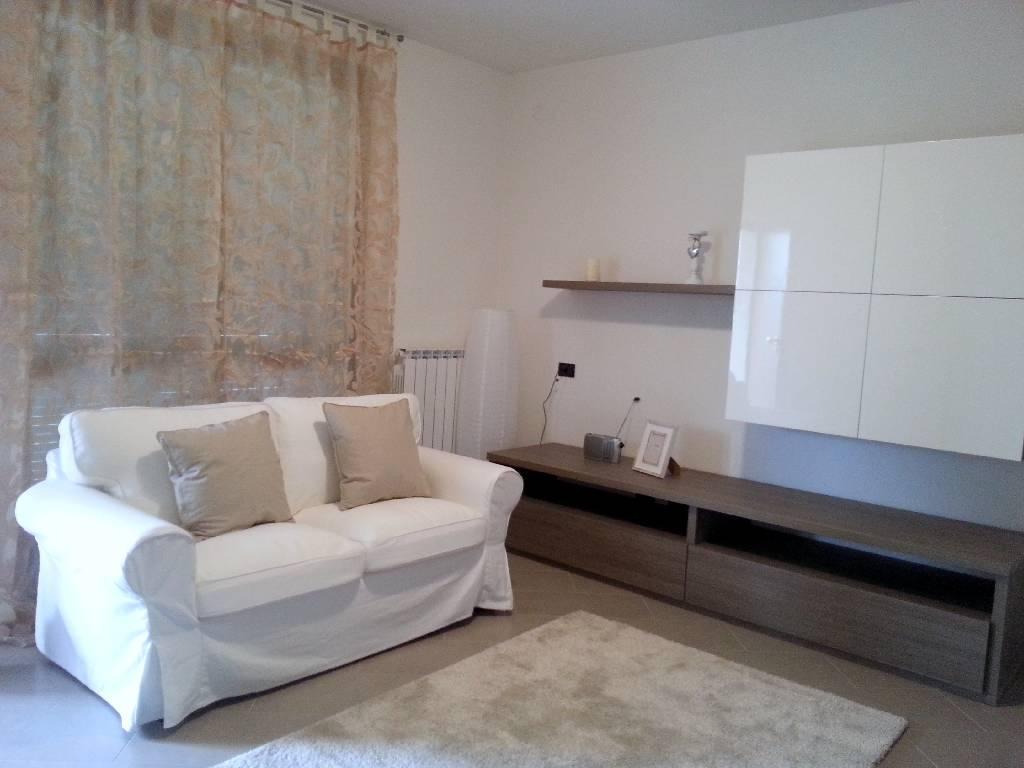 Appartamento in vendita a Podenzano, 2 locali, zona Zona: Turro, prezzo € 100.000 | Cambio Casa.it