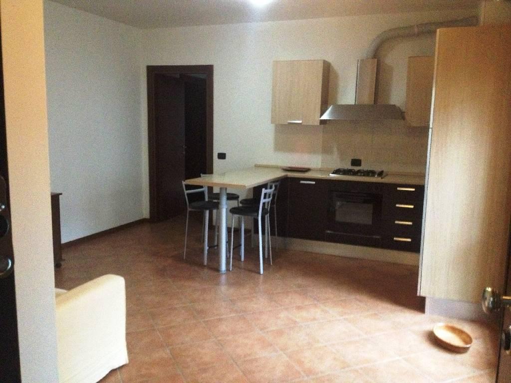 Appartamento in affitto a Rivergaro, 2 locali, zona Località: RIVERGARO, prezzo € 400 | Cambio Casa.it
