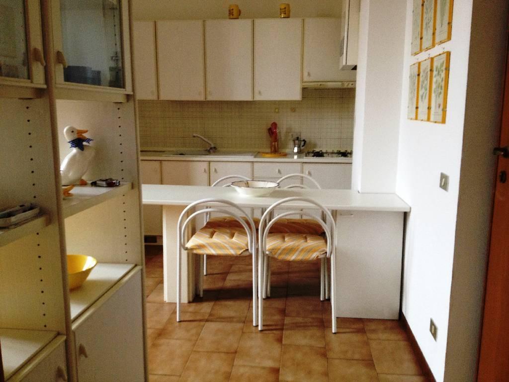 Bilocale Piacenza Via Mazzini 2
