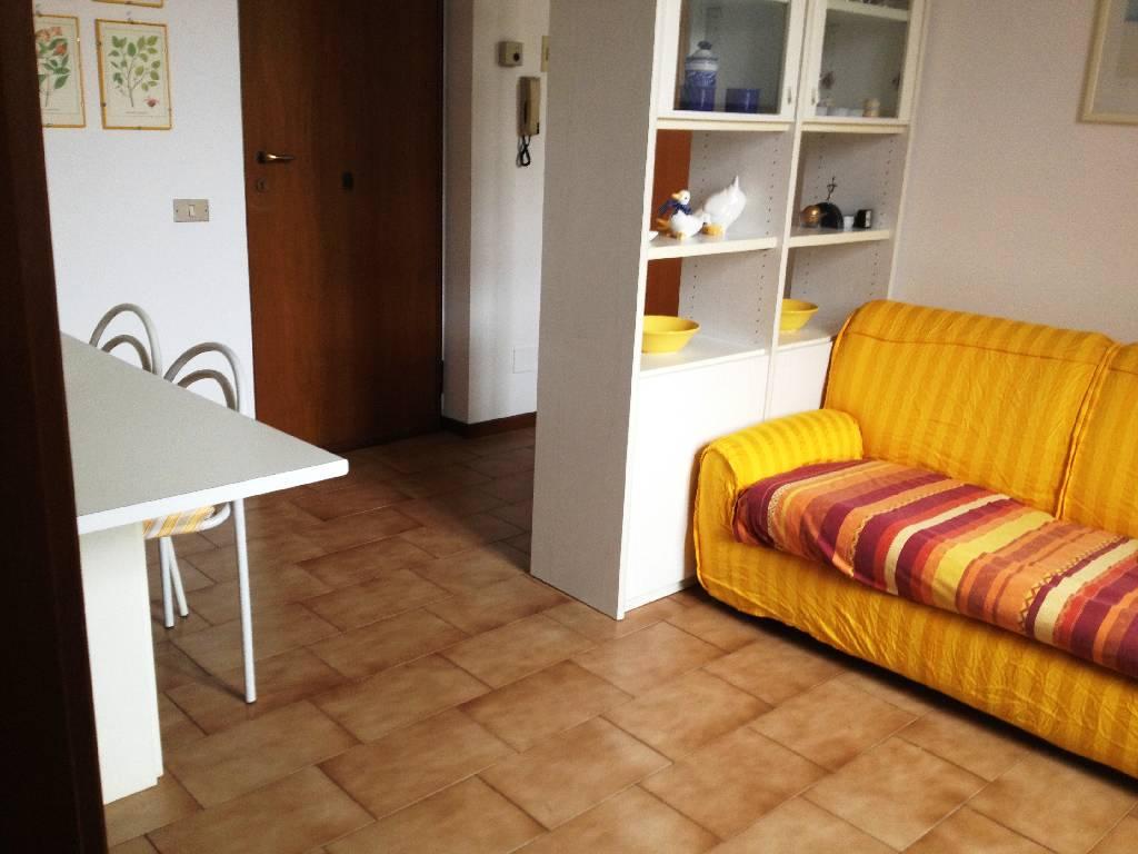 Bilocale Piacenza Via Mazzini 3