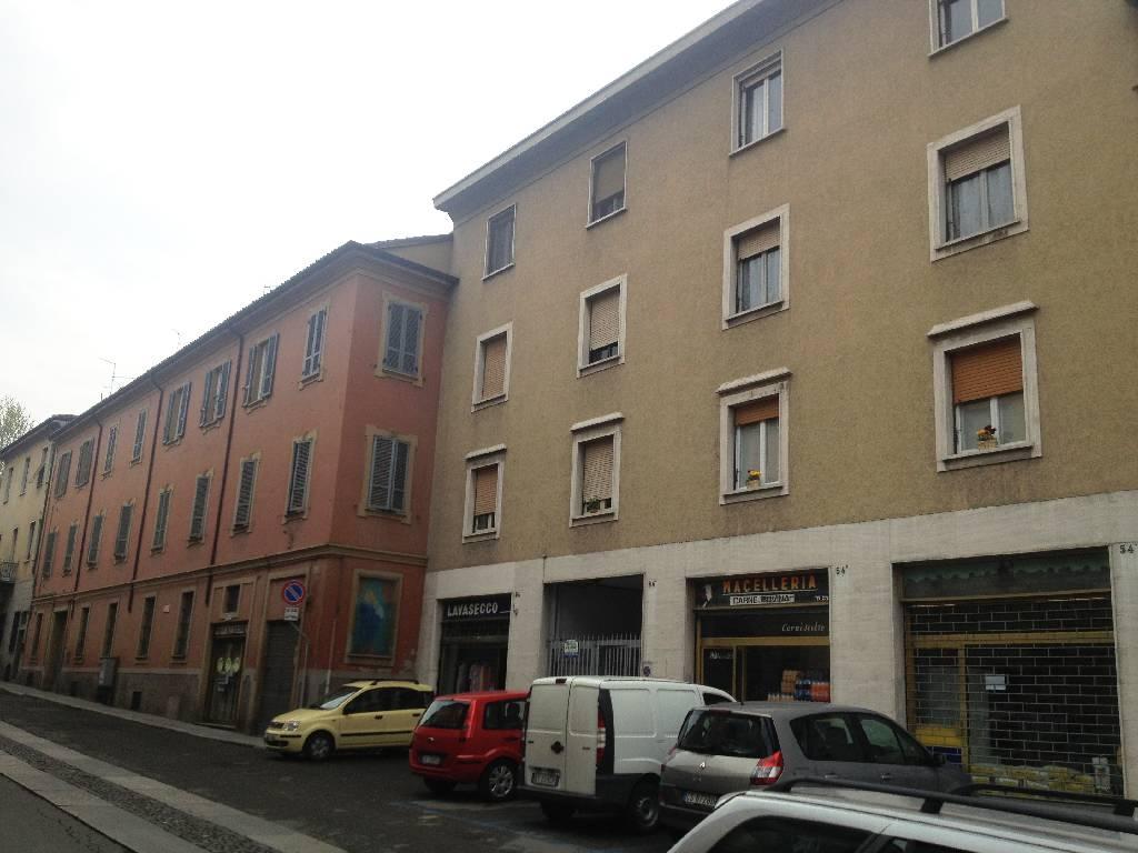 Bilocale Piacenza Via Campagna 8