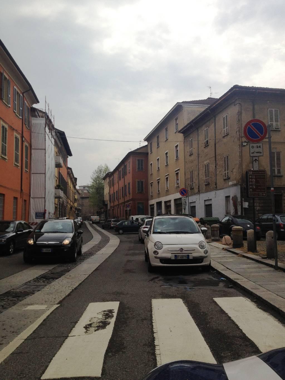 Vendita  bilocale Piacenza Via Campagna 1 887521