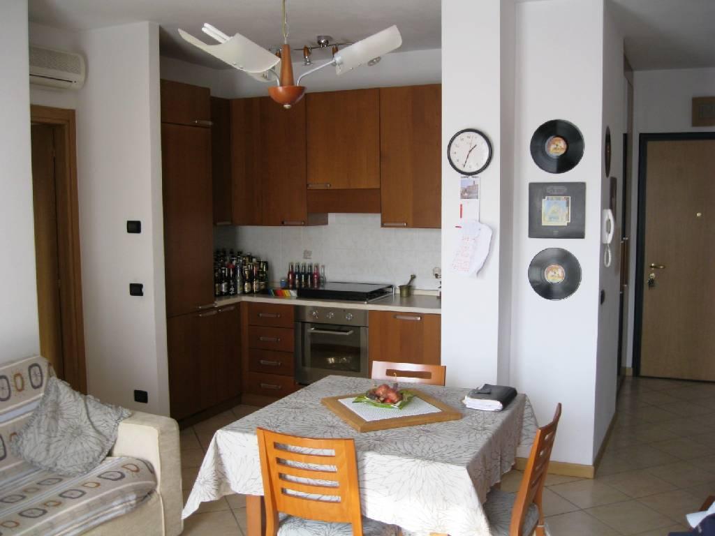 Appartamento in vendita a San Giorgio Piacentino, 2 locali, zona Località: SAN GIORGIO, prezzo € 110.000 | Cambio Casa.it