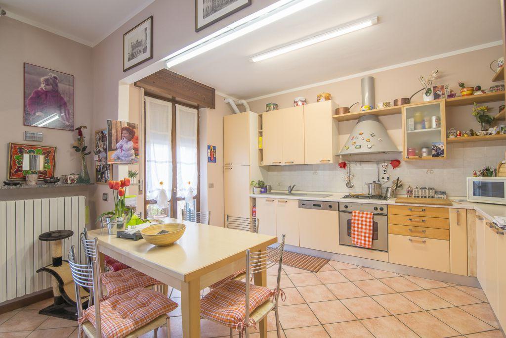 Appartamento in vendita a Rottofreno, 3 locali, zona Località: SAN NICOLO', prezzo € 158.000 | Cambio Casa.it