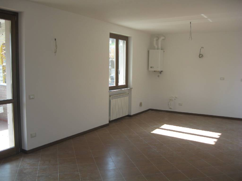 Appartamento in vendita a Pontenure, 4 locali, zona Località: PONTENURE, prezzo € 250.000 | Cambio Casa.it